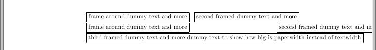 minipage-width